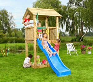 Spielturm - Jungle Gym Casa
