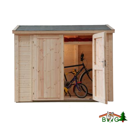 ger teschrank terrassenschrank f r gartenger te fahrrad rasenm her u v m. Black Bedroom Furniture Sets. Home Design Ideas