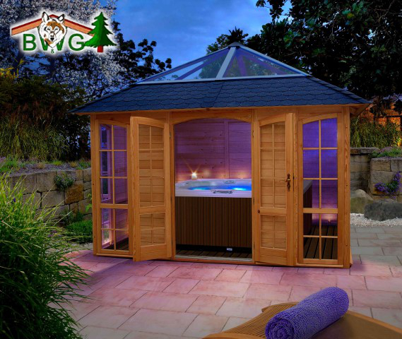 Villino3 whirlpool pavillon - Whirlpool pavillon ...