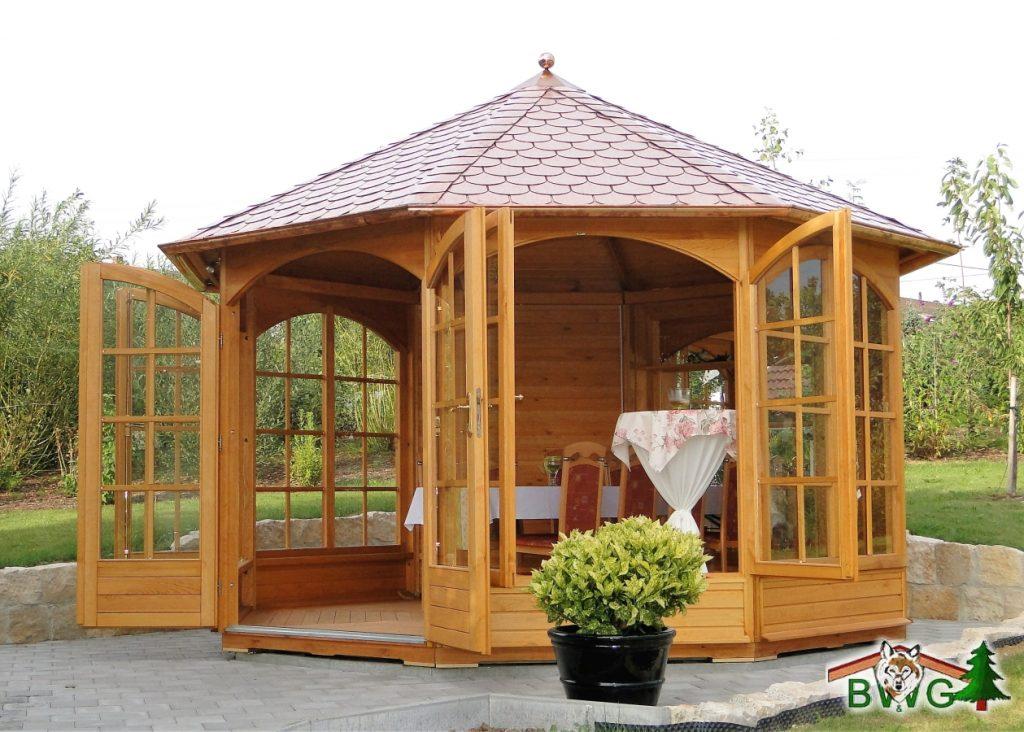 Pavillon-Piazza