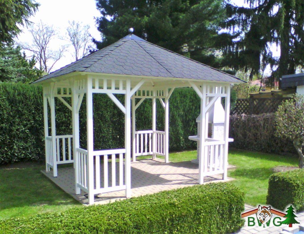 Pavillon-Vacanza