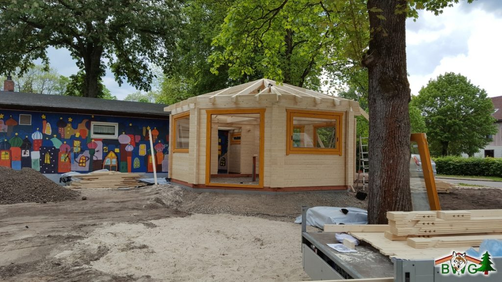 pavillon-kurpark-dachaufbau